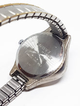 Load image into Gallery viewer, Diamond-Shaped Luxury Carriage Vintage Watch | Timex Watch Collection - Vintage Radar
