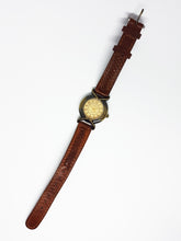 Load image into Gallery viewer, Rustic Vintage Carriage Timex Quartz Watch | Rustic Boho Women's Jewelry - Vintage Radar