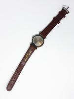 Rustic Vintage Carriage Timex Quartz Watch | Rustic Boho Women's Jewelry - Vintage Radar