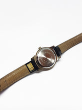 Load image into Gallery viewer, Silver-Tone Carriage Vintage Watch | Quartz Watch Collection - Vintage Radar