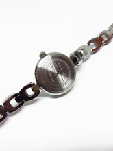 Load image into Gallery viewer, Small Carriage by Timex watch for women, Stainless Steel Designers watch - Vintage Radar