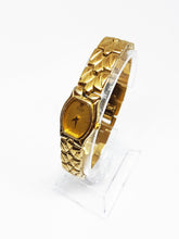 Load image into Gallery viewer, Gold-tone Elegant Citizen Watch For Ladies | Luxury Vintage Watch - Vintage Radar