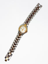 Load image into Gallery viewer, Two-Tone Fossil Vintage Watch | Luxury Quartz Watches - Vintage Radar