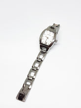 Load image into Gallery viewer, Fossil Silver-Tone Vintage Quartz Watch | Best Vintage Watches - Vintage Radar
