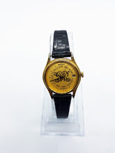 Load image into Gallery viewer, Seiko Vintage Watch | Rare Limited Edition Gold-Tone Quartz Watch - Vintage Radar
