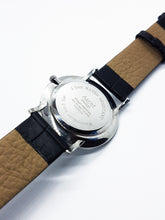 Load image into Gallery viewer, Minimalist Ascot Quartz Watch | All Black Vintage Ascot Watch - Vintage Radar