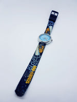 Scooby-Doo Where Are You Flik Flak Watch | Vinatge Swiss Made Watch 2004