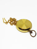 Wehrle Vintage Pocket Watch | German Quartz | Can be Engraved - Vintage Radar