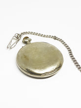 Load image into Gallery viewer, DOXA Vintage Swiss Pocket Watch | 100 Years Old Silver Pocket Watch - Vintage Radar
