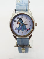 Pale Blue SII by Seiko Eeyore Watch | Vintage Disney Seiko Watches - Vintage Radar