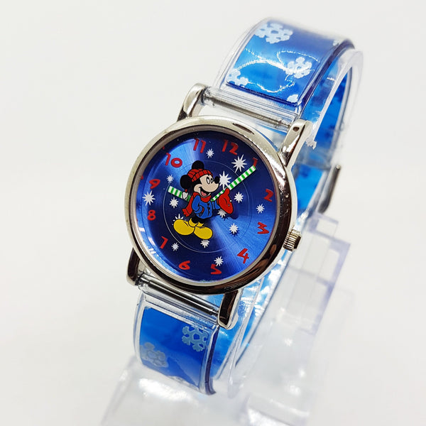 Innovative Time Mickey Mouse Disney watch | Disney Christmas Watch Gift