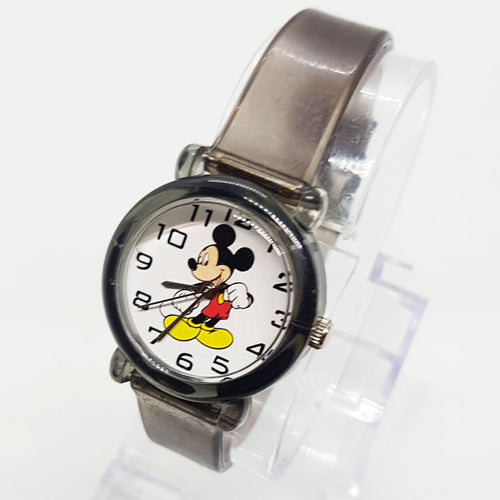SII Marketing by Seiko Mickey Mouse Disney 1990s Old Watch Collection