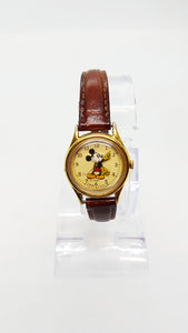 Affordable Lorus v515 6128 Mickey Mouse Watch 90s Disney Watch