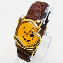 Load image into Gallery viewer, 90s Timex Winnie the Pooh E6 Watch | Vintage Disney Watches
