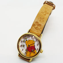 Load image into Gallery viewer, 1990s Timex Winnie the Pooh & Bees Disney Watch | Rare Disney Watches