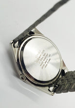Load image into Gallery viewer, Casio MTP1129 Stainless Steel Silver-tone Watch for Men and Women - Vintage Radar