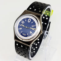 BE POP GX120 Swatch Watch | Vintage 90s Swiss Swatch Watches - Vintage Radar