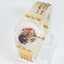 Load image into Gallery viewer, GENETIC CODE GZ164 Vintage Swatch Watch | Mint Condition Swiss Watch - Vintage Radar