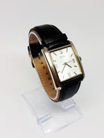 Retro Bulova Watch for Men | Bulova Accutron C869722 Wristwatch Model - Vintage Radar