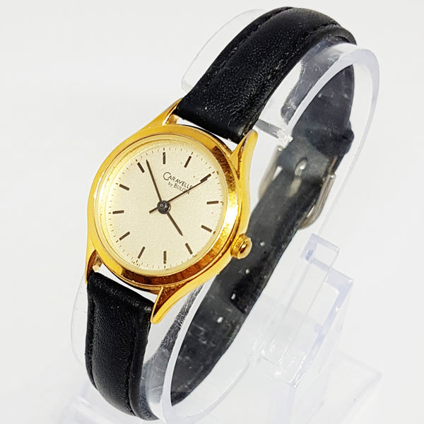Vintage Caravelle by Bulova Watch | Classic Vintage Wristwatches - Vintage Radar