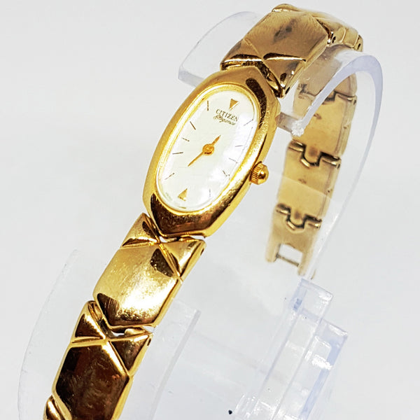 Citizen Elegance 2200 242009 Watch | Luxury Dress Watch for Women - Vintage Radar