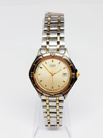 Citizen Quartz 5510-S54678 Watch | Minimalist Citizen Unisex Watch - Vintage Radar