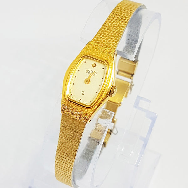 Vintage Citizen 3220 899148 Watch for Women | Luxury Ladies Watch - Vintage Radar