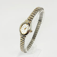 Load image into Gallery viewer, Precision by Gruen Diamond Quartz Watch | Tiny Luxury Ladies Watch - Vintage Radar