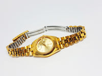 Vintage Oleg Cassini Ladies Watch | Designer Wedding Watches - Vintage Radar