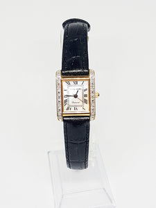 Pierre Cardin Diamond Ladies Watch | Luxury Designer Quartz Watch