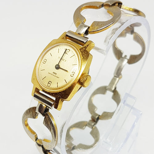 Art Deco Womens Jewelry and Accessories | Vintage 90s Timex Watch - Vintage Radar