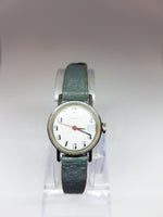 25mm Vintage Timex Date Watch for Women | 90s Timex Watch collection - Vintage Radar