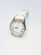 Load image into Gallery viewer, Gold-tone Relic Quartz Watch | Classic Relic by Fossil Watches - Vintage Radar