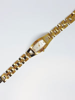 Fossil F2 Ladies Watch Gold-tone | Luxury Fossil Women's Watches - Vintage Radar