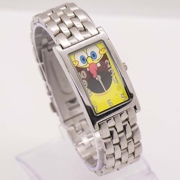 Vintage Sponge Bob Square Pants Watch | Fun Character Watch for Kids