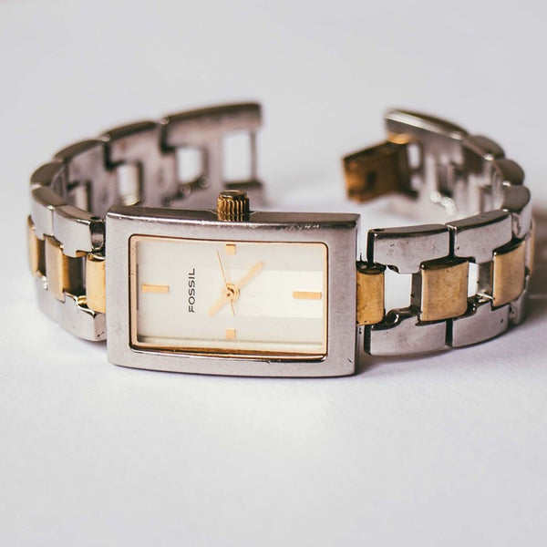 Minimalist Fossil Watch for Women | Ladies Fossil Watches on Sale - Vintage Radar
