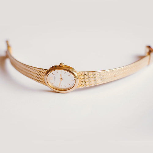 Elegant 1N00-5D60 Seiko Watch For Women | Best Seiko Quartz Watches - Vintage Radar