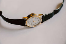 Load image into Gallery viewer, Gold-Tone Vintage Jean Paul Mechanical Watch | Best Vintage Watches - Vintage Radar