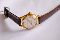 Vintage Antimagnetic Amy Watch | Vintage Mechanical Watch Collection - Vintage Radar