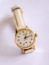 Load image into Gallery viewer, Vintage Alihor Mechanical Watch | RARE Antimagnetic Vintage Watch