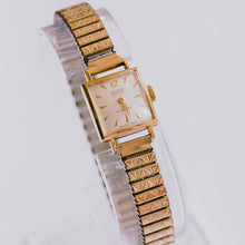 Load image into Gallery viewer, 1970s Miramar Geneve 17 Jewels Mechanical Watch | Swiss Watches For Sale - Vintage Radar