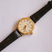 Vintage Antimagnetic French Style Watch | 90s Mechanical Watches - Vintage Radar