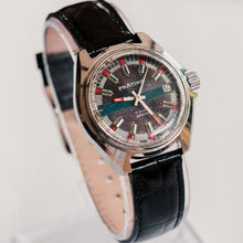 Load image into Gallery viewer, RARE Pratina 17 Rubis Mechanical Vintage Watch | Water-resistant Watch - Vintage Radar