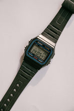 Load image into Gallery viewer, F-91W Vintage Casio Watch | Classic Alarm Chronograph Casio Watch