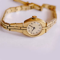 Luxury Gama Mechanical Ladies Watch | Vintage Watches For Women - Vintage Radar