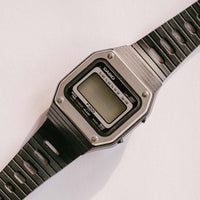 Vintage Casio F-300 Start-stop Lap Reset Water-resistant Watch