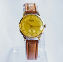 Load image into Gallery viewer, Chatillon By Saxony Antimagnetic Mechanical Watch | Rare Vintage Watch