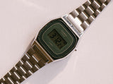 Retro Casio 401 lb611 24 mm lithium quartz Women 's Watch