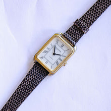 Load image into Gallery viewer, 17 Jewels Mortima De Luxe Mechanical Watch | Vintage Women's Watch