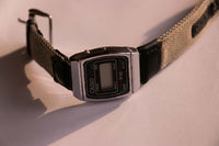 Casio Lithium F-15 Date Watch Watch 80s Vintage Quartz Casio Watch